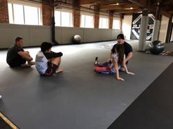 sarg-teaching-jiu-jitsu