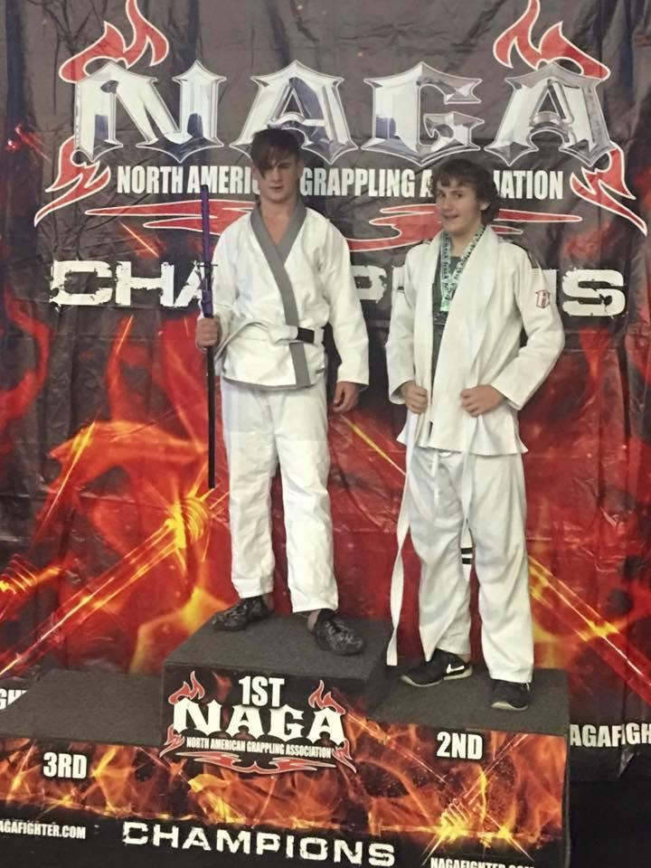 naga-silver-medal