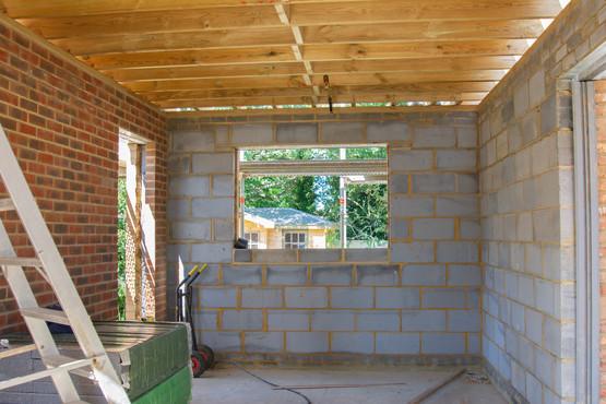 Extension - Hamiltons Construction & Refurbishment Ltd