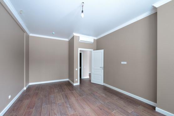 Painting & Decorating - Hamiltons Construction & Refurbishment Ltd
