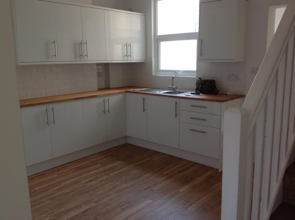 Refurbishments - Hamiltons Construction & Refurbishment Ltd