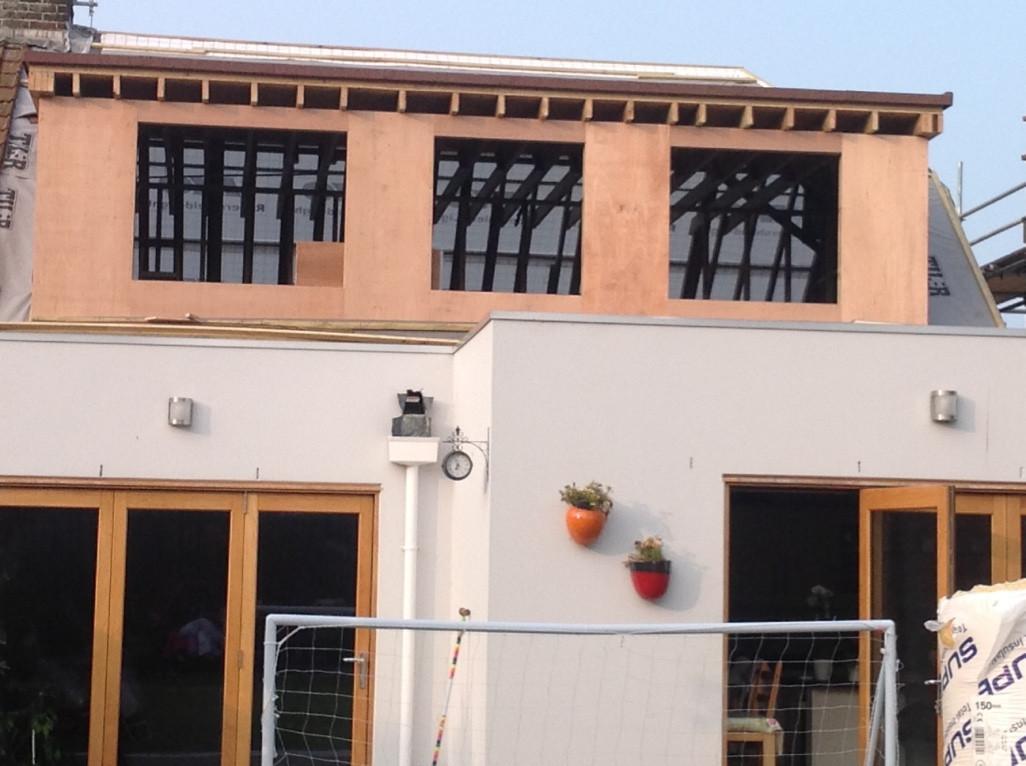 Loft Conversions - Hamiltons Construction & Refurbishment Ltd