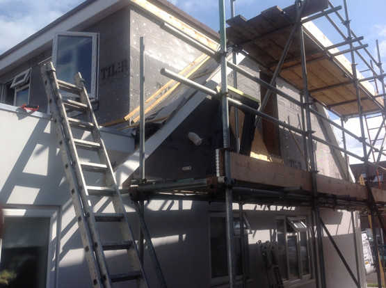 Loft Conversions - Hamiltons Construction & Refurbishment Ltd
