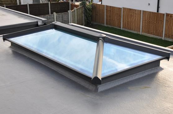 Roofing - Hamiltons Construction & Refurbishment Ltd