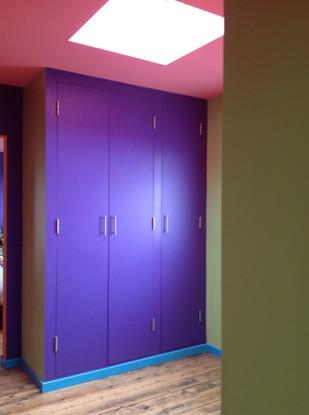 Carpentry - Hamiltons Construction & Refurbishment Ltd