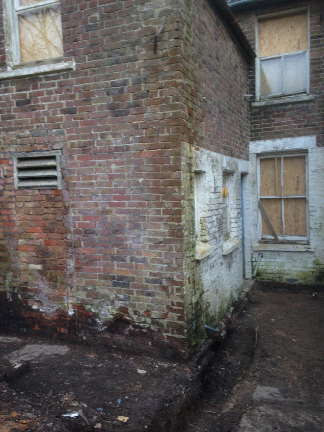Plastering & Rendering - Hamiltons Construction & Refurbishment Ltd