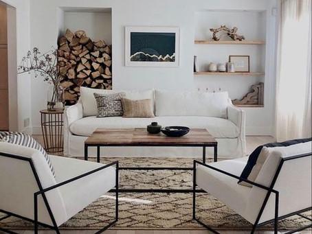 Interior Goals: Best of Living Rooms