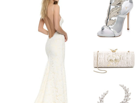 Online Bridal Shopping. Is it a thing now?