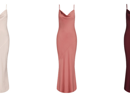 Where to Find the Perfect Bridesmaid Dress