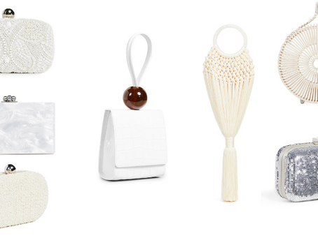 75 Bridal Clutches to Finish Your Wedding Day Look