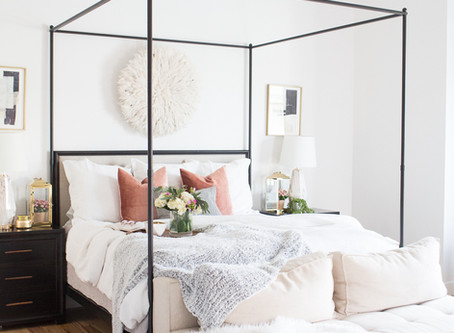 30 Best Bedrooms Styling Inspo