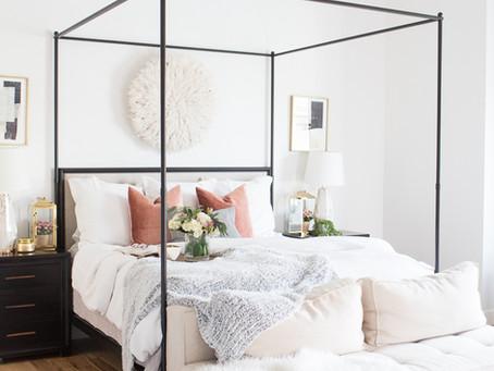 30 Best Bedrooms Styling Inspo