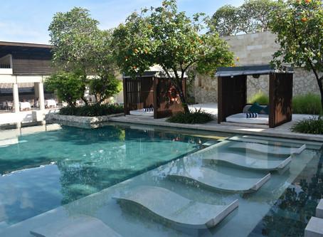 Honeymoon in Luxury at The Balé Nusa Dua