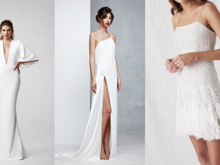 The Perfect Dress to Hire for Every Pre-Wedding Event
