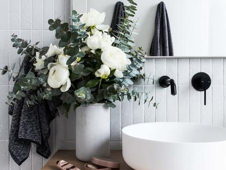 Interior Goals: Best of Bathrooms