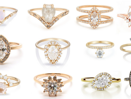 Our Guide to Engagement Ring Designers