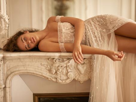 Liz Martinez New Collection – Amour 2020