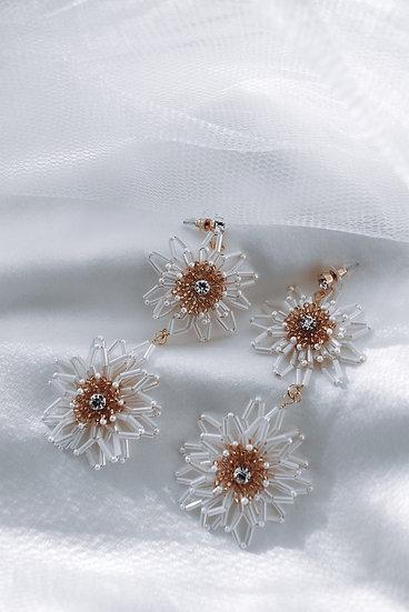 Kiera Bridal Earring