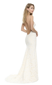 Online Bridal Shopping