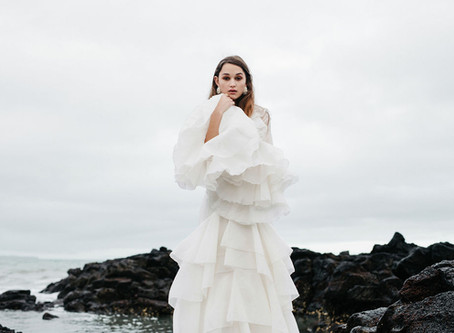 Ocean Dream - A New Zealand Editorial