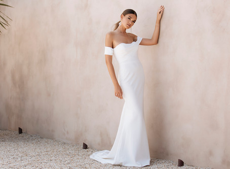 Jane Hill Bridal's new Adore '21 Collection