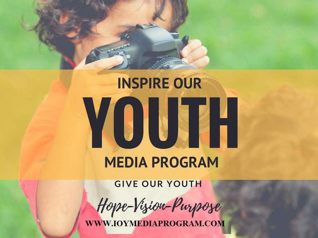 IOY Media Foundation
