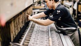 KUN Weaving Atelier & RD