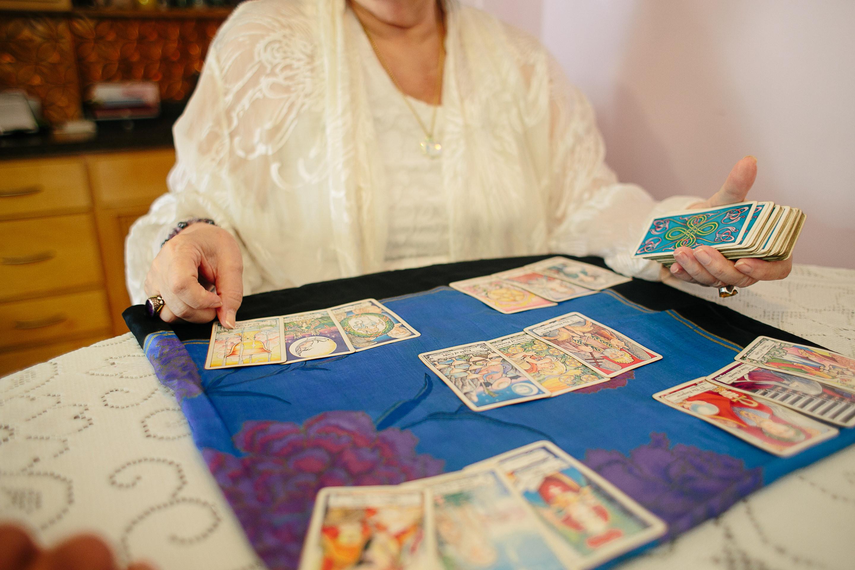 15-Minute Tarot Reading