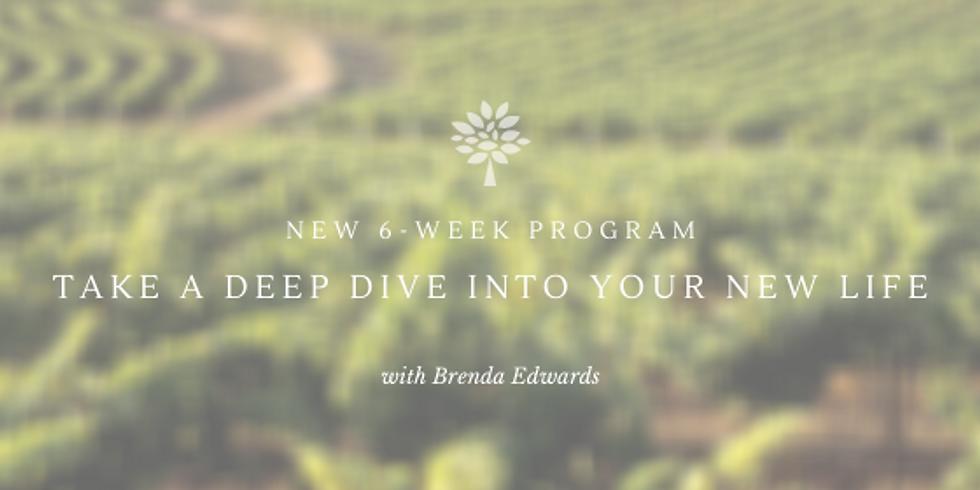 Deep Dive 6-Week Program