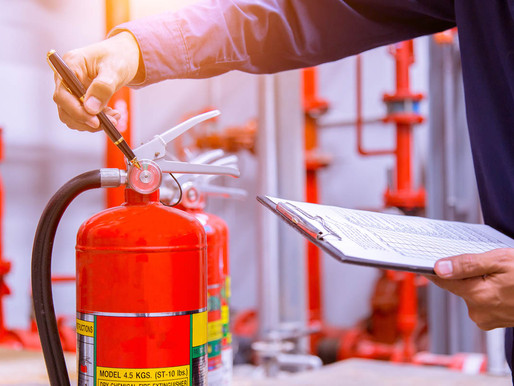 Перечень документов для получения пожарной лицензии