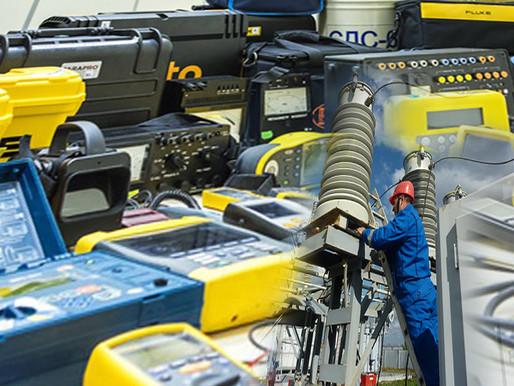 Виды измерений электролабораторий, перечень обязательного оборудования, отчетность