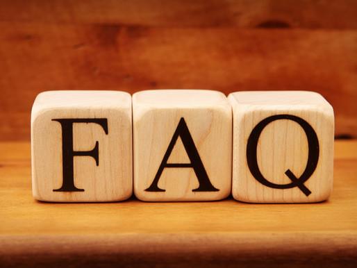 Ответы на часто задаваемые вопросы-сертификаты ISO