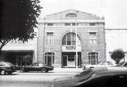 Old Rainbow Theater