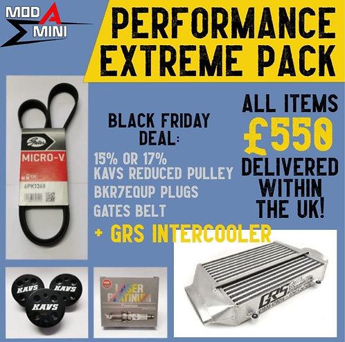 Mod A Mini - Performance Extreme Performance Pack