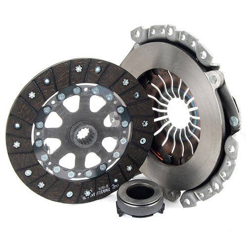 LUK 3 Piece Clutch Kit R53