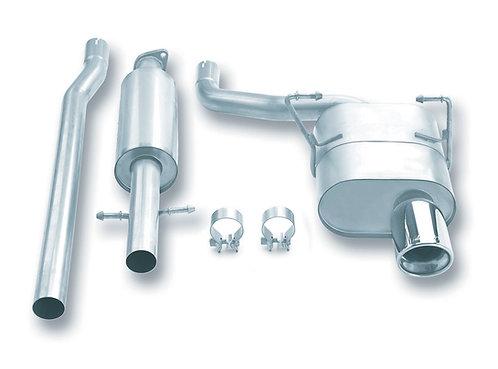 Borla Exhaust - Mini R50