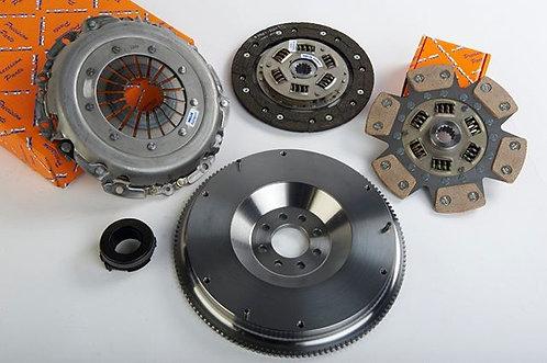 Helix Autosport Clutch Kit - R53