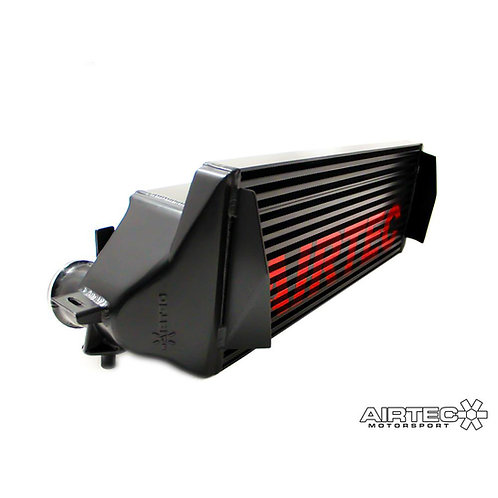 Airtec Intercooler - F56 JCW (optional boost pipe)