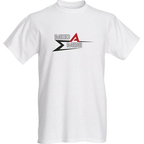 Mod A Mini T-Shirt