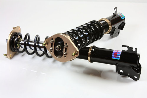 BC Racing Coilovers Mini