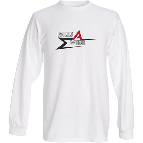 Mod A Mini Long Sleeve T-Shirt