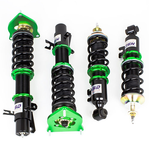 HSD Coilovers - BMW Mini R53 One/Cooper/S (00-06)