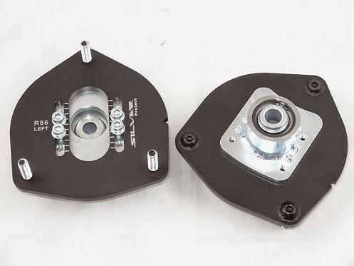 Silver Project Camber Plates - R55 R56 R57 R58 R59 R60 R61