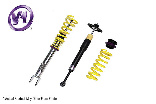 KW Coilover Kit V1 - R50-R53 Mini Cooper S