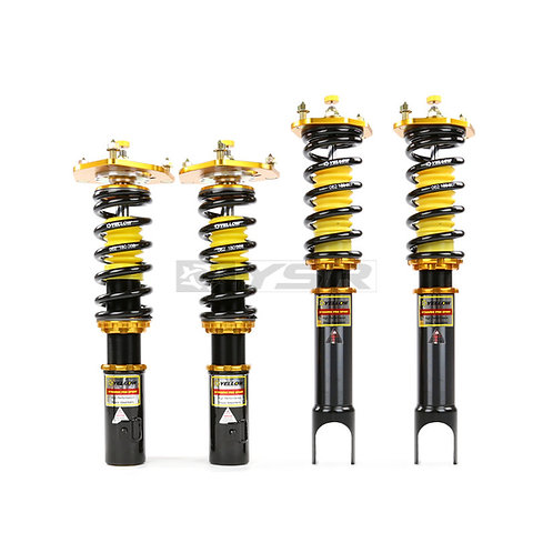 Yellow Speed Racing Coilovers - R53