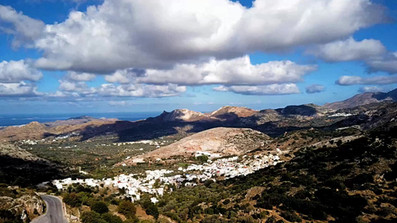 Magnificent Naxos Mainland