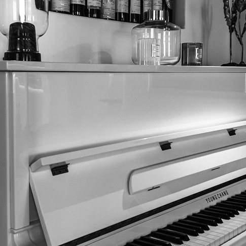 Piano & Wine moments