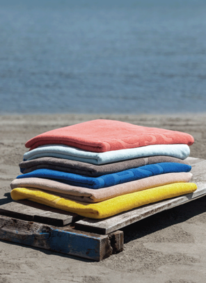 Beach Towels by Coco-mat