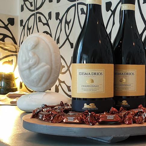 Premium Greek Wines