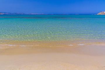 Summer morning @ Saint George Beach
